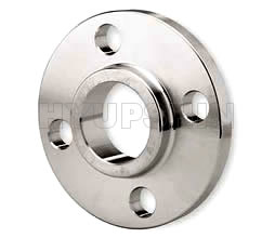 Supply Flange ANSI B16 5 Slip On Flange, SORF Flange, Class 150LBS