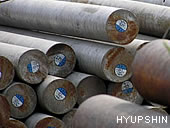 Jinan Hyupshin Flanges Co., Ltd, carbon steel for flanges